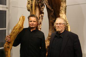 Viz Michael und Peter Gebhard, Foto: G. Kersting
