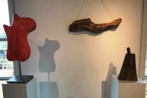Kleinere Skulpturen