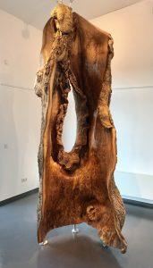 Embla, Ulme, September 2016, 3,2x1,2x1,2 m